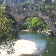 Le Pont dArc