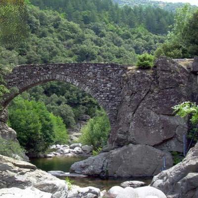 Casteljau et ses environs